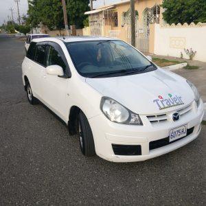 Travelr Taxi Jamaica
